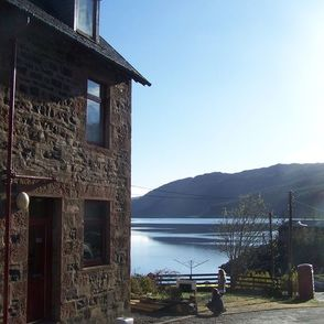 Loch Views - Group Accommodation Scotland